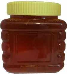 عسل گل سرخ